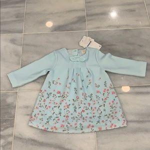 Mayoral little girls dress